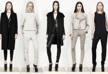 Minimalizm w ubraniach: opis stylu, mody