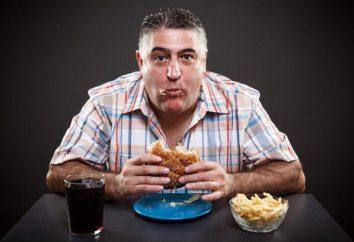 """Co to jest """"żarłoczny apetyt""""? Znaczenie i interpretacja wyrażenia"""