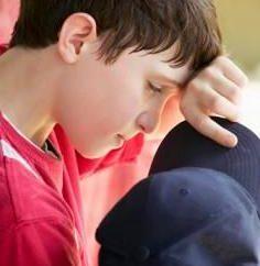 Jakie są objawy udaru mózgu u dzieci?