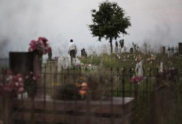 Superstizioni e tabù. Perché le donne incinte non possono andare al cimitero?