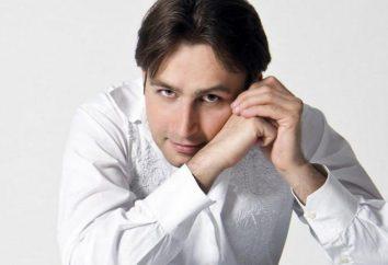 Vladislav Kosarev: biografia, carreira, repertório