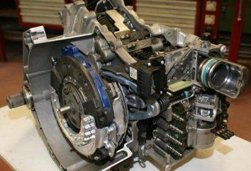 AMT de transmission (manuelle automatisée de transmission): caractéristiques, commentaires