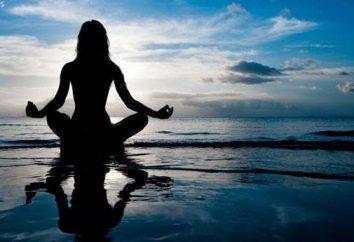 Poses pour la méditation pour les débutants. La meilleure posture pour la méditation