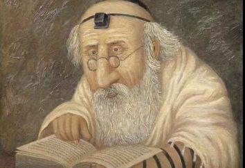 35 belle detti ebrei