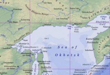 Shelikhov Bay: opis, zdjęcia