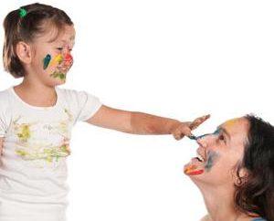 Hiperaktywne dzieci. Co powinni zrobić rodzice?