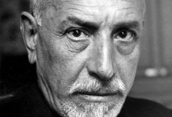 Pirandello Luidzhi, scrittore italiano: biografia, la creatività