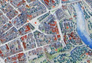 attrazioni Città Grodno e la loro descrizione