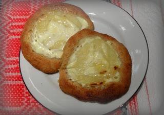 Cozinhar batatas Shangi exuberantes e deliciosas