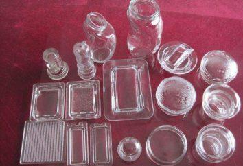vetro borosilicato: caratterizzazione, produzione e applicazione di