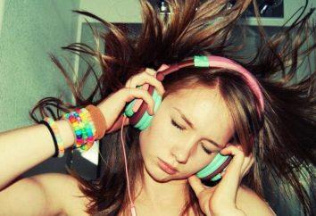 """Podobnie jak w przypadku """"Kontakt"""", aby pobrać muzykę do telefonu: instrukcje i wskazówki"""