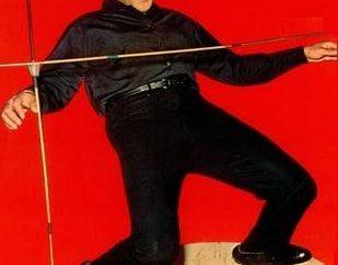 Najbardziej popularny w latach sześćdziesiątych Dance – skręcie