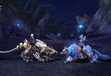 Dark Age: Spiel-review