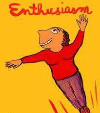 Entusiasta – esto … que son entusiastas?
