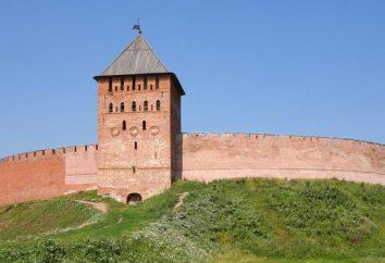 Posadniki sono i dirigenti della città in antichi Rus
