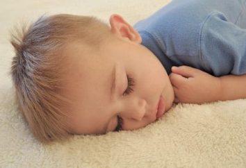 Las convulsiones febriles en el bebé: causas, síntomas, primeros auxilios