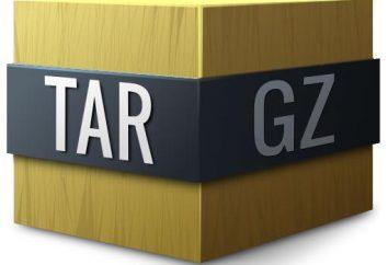 Programy z rozszerzeniem tar.gz: instrukcje instalowania, instrukcje krok po kroku i zalecenia
