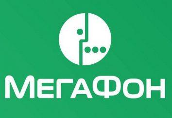 Instruções detalhadas sobre como tirar dinheiro da Megafon para Megafon