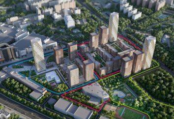 """""""Średni"""" – kompleks mieszkalny (Moskwa, Riazań prospekt): opis, ceny, opinie"""