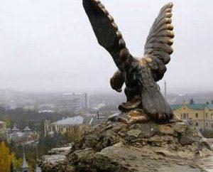 Hôtels pas chers à Piatigorsk: photos et commentaires