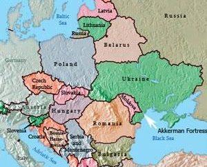 Los países de Europa del Este – las principales características de