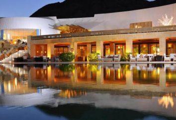 Hotel Le Meridien Dahab Resort 5 * (Egitto, Dahab): recensioni, le descrizioni, le specifiche e le recensioni