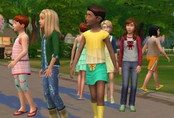 """Come in """"The Sims 4"""" di adottare bambini: dichiarazione"""