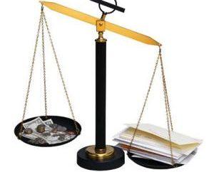 Czy wiesz ile prawnik zarabia w Rosji?