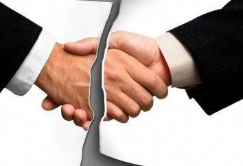 Jak rozwiązać umowę o kredyt bankowy. kwestie prawne
