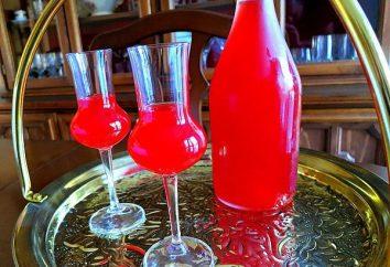 Recette pour liqueur de fraise – dame douce plaisir