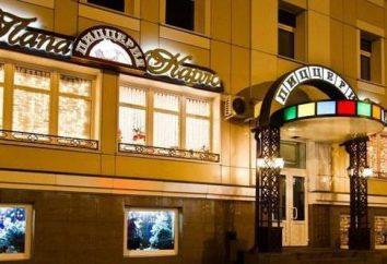 """Trattoria """"Papa Carlo"""" (Novosibirsk): menú, interiores, opiniones"""