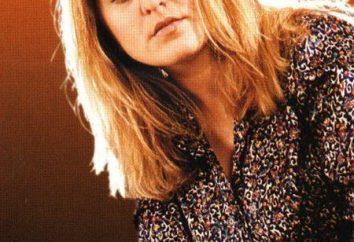 Katya Ogonek: biografía de la Reina de la chanson de Rusia