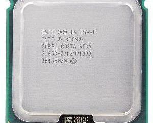 Intel Xeon 5440 Procesor: opis, funkcje i opinie