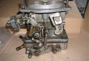 Quel est le carburateur du 21083 VAZ?
