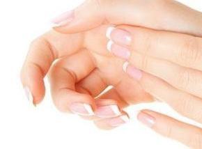 Studzienki na paznokcie i wszystkie z nich