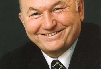 Jurij Łużkow: biografia byłego mera Moskwy
