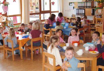 Jak stać w kolejce do przedszkola i jakie dokumenty są potrzebne do tego?