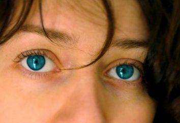 Qual è il significato del colore degli occhi