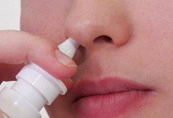 Como a escorrer gotas nasais? Aconselhamento de médicos e depoimentos de pacientes