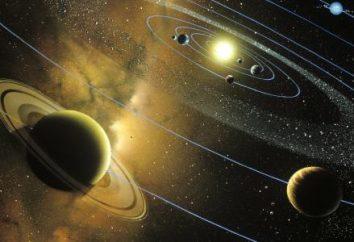 ¿Qué planeta en el sistema solar es el más grande? El planeta más grande del sistema solar