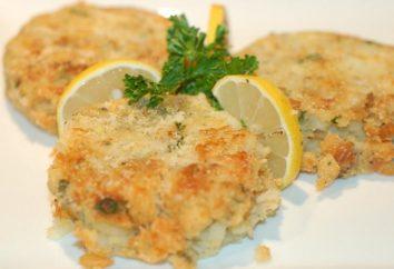 baccalà fritto: ricette