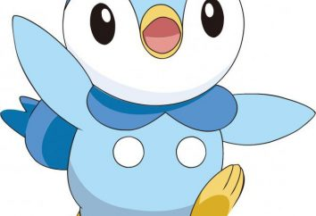 Pokemon Piplap: descrizione, caratteristiche, evoluzione