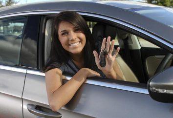 Ćwiczenia na torze wyścigowym: Jak zdać egzamin na prawo jazdy?