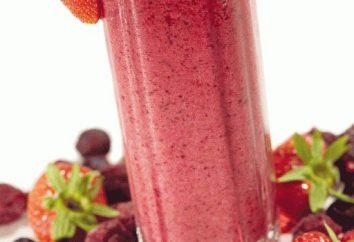 Smoothies für Gewichtsverlust – Gesundheit in einem Glas!