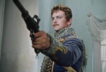 Biografia Yuri Yakovlev – attore del cinema sovietico e russo. Percorso Vita, filmografia, premi e titoli. Yuri Yakovlev bambini