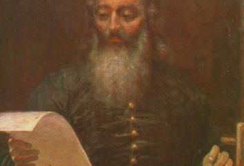 Ivan Fedorov – pioneira: a biografia de um grande homem