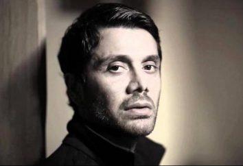 Mąż Iriny Bilyk – słynny stylista i dyrektor Aslan Akhmadov