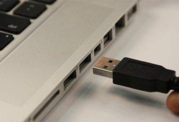 ¿Por qué puertos USB-dejado de funcionar?