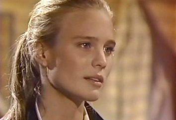 Kto grał Kelli Kepvell? Aktorka Robin Rayt: zdjęcia, biografia, filmografia