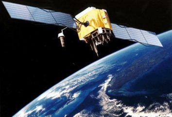 A che altitudine satelliti volanti, il calcolo dell'orbita, la velocità e la direzione del movimento
